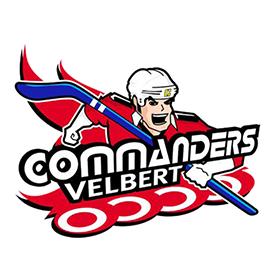 Commanders-Logo