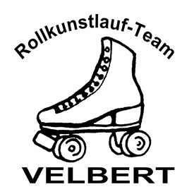 Rollkunstlauf-Team-Velbert-Logo